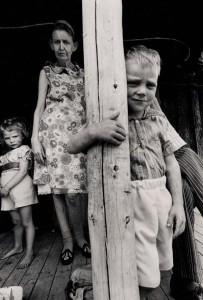From Appalachian Families by Susan Kuklin